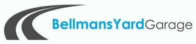 bellmans yard garage logo